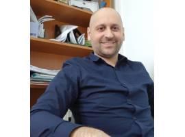 Dragoș Paul - Conf. Univ. Dr.