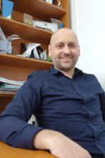 Conf. Univ. Dr. DragosPaul
