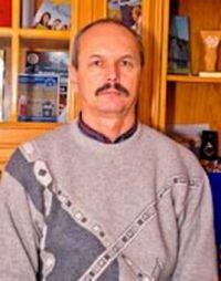Lucaciu Gheorghe - Conf. univ. dr.