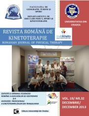Nr 19 Rev Rom Kineto