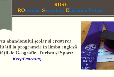 Proiectul Rose